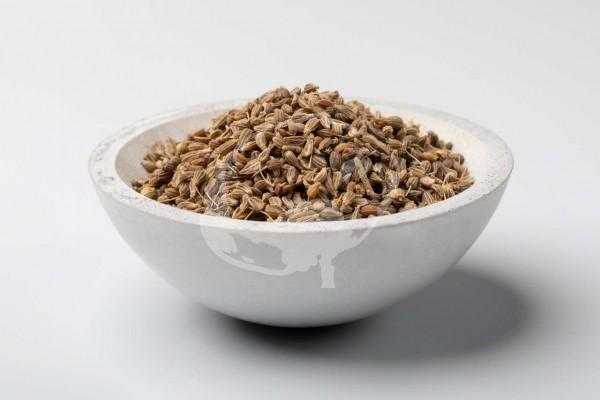 Anis Samen Bio | ganz & frisch gemahlen - auch als Anis Tee