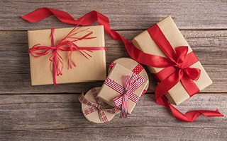 Produkte der Marke Geschenkpakete