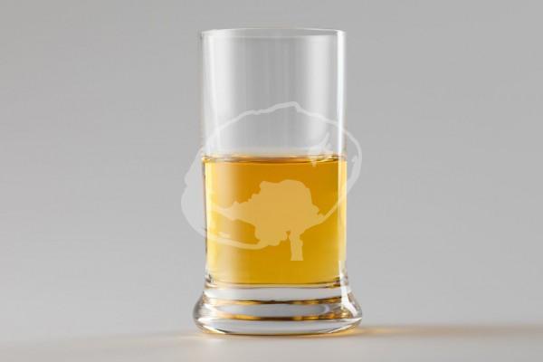 Massage Pflegeöl im Glas