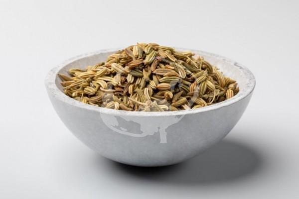 Fenchel Samen Bio- Fenchel Tee | ganz & frisch gemahlen