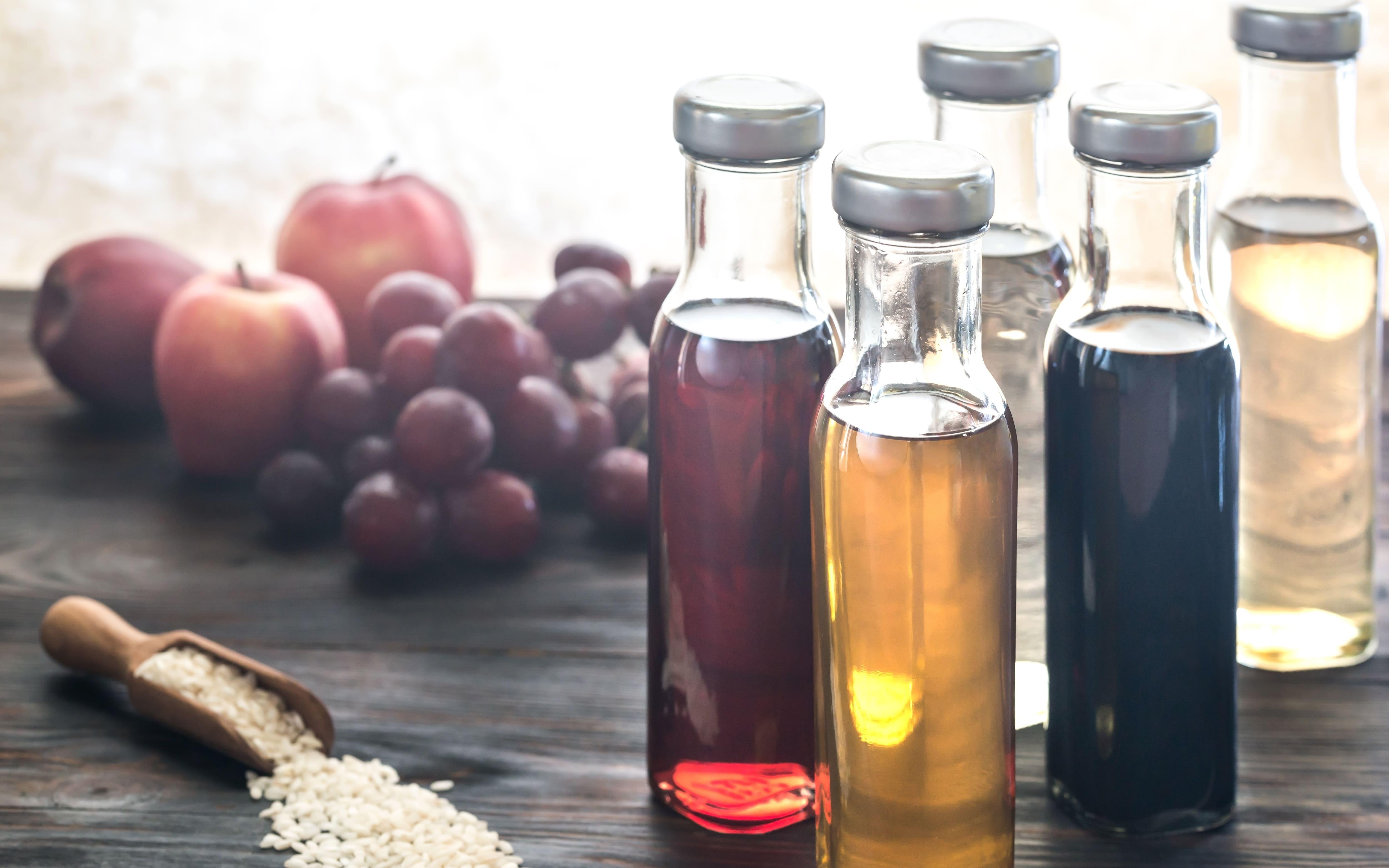 Produkte der Marke Essig & Öl