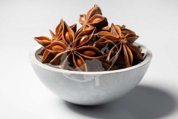 Sternanis Bio ganz | auch als Anisstern Tee