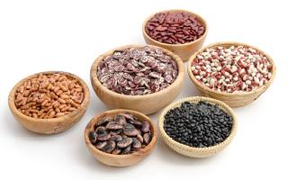 Produkte der Marke Bohnen