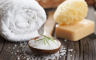 Produkte der Marke Salzprodukte