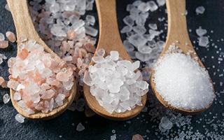 Produkte der Marke Salz