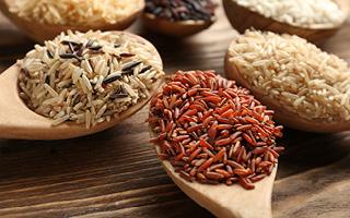 Produkte der Marke Reis